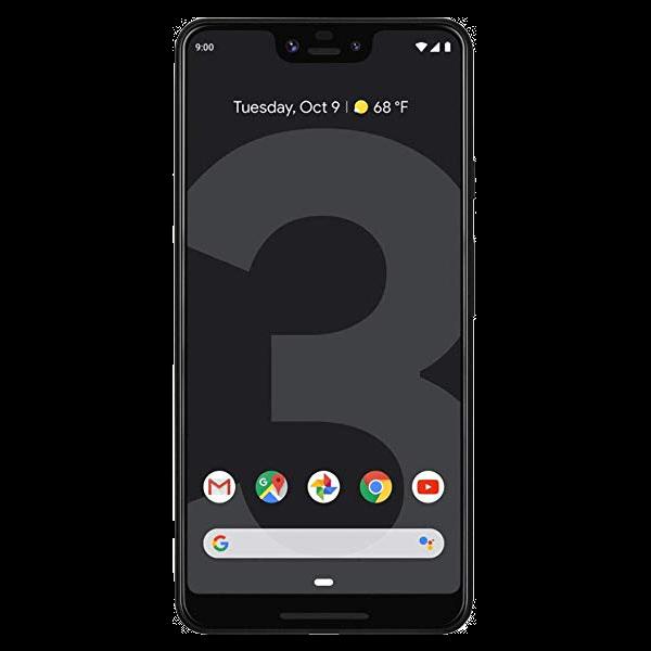 Adhesive for Google Phones