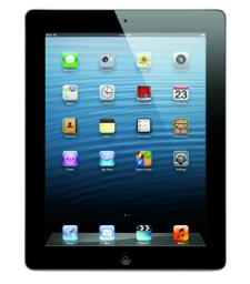 iPad Housing Replacements