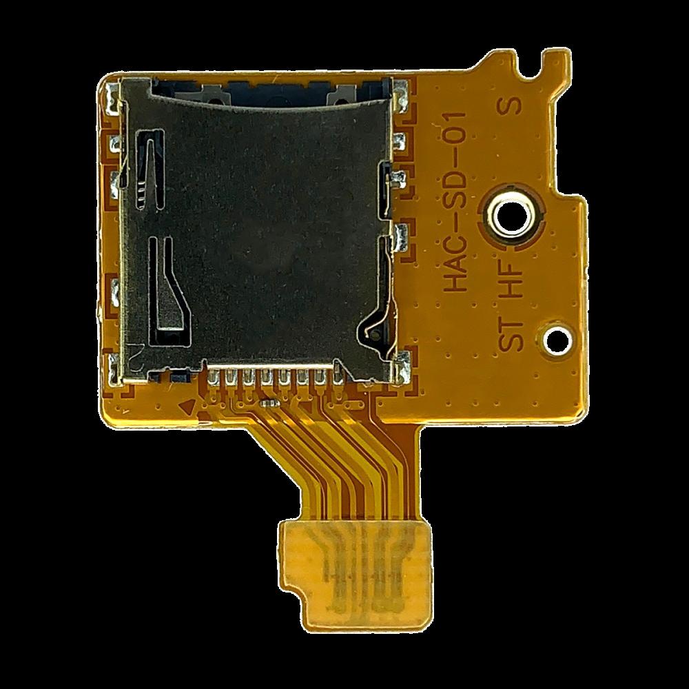 Nintendo Switch Micro SD Card Reader Slot (HAC SD 01)