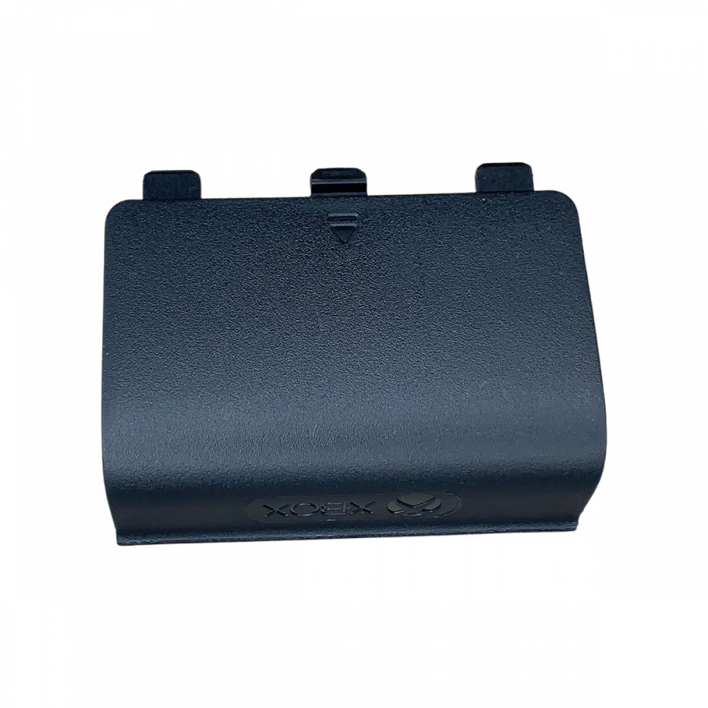 Xbox One Controller Battery Cover Case - Black