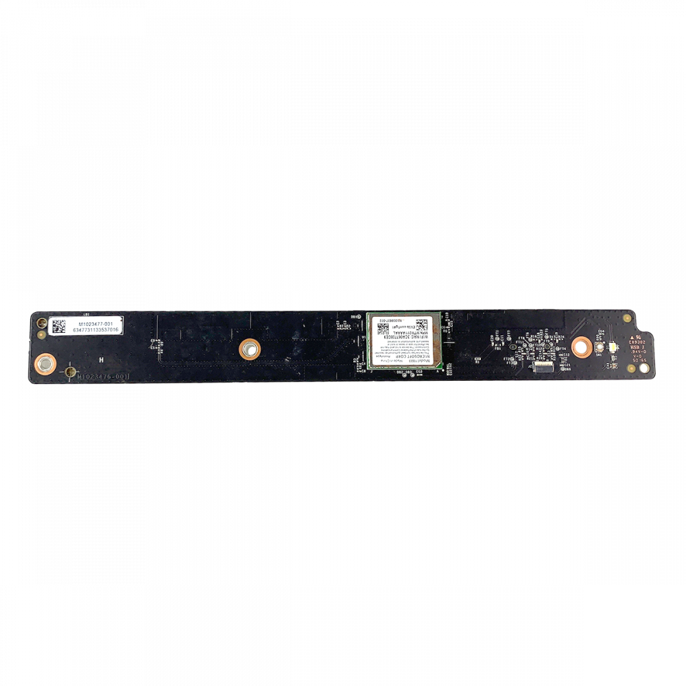 Xbox One X Power / Eject / Switch RF Board (1803)