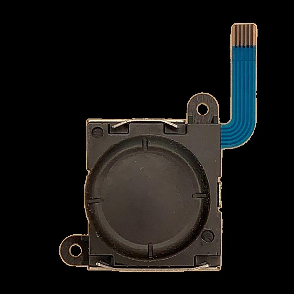 Nintendo Switch Joy Con Controller 3D Analog Stick Thumbstick - Black