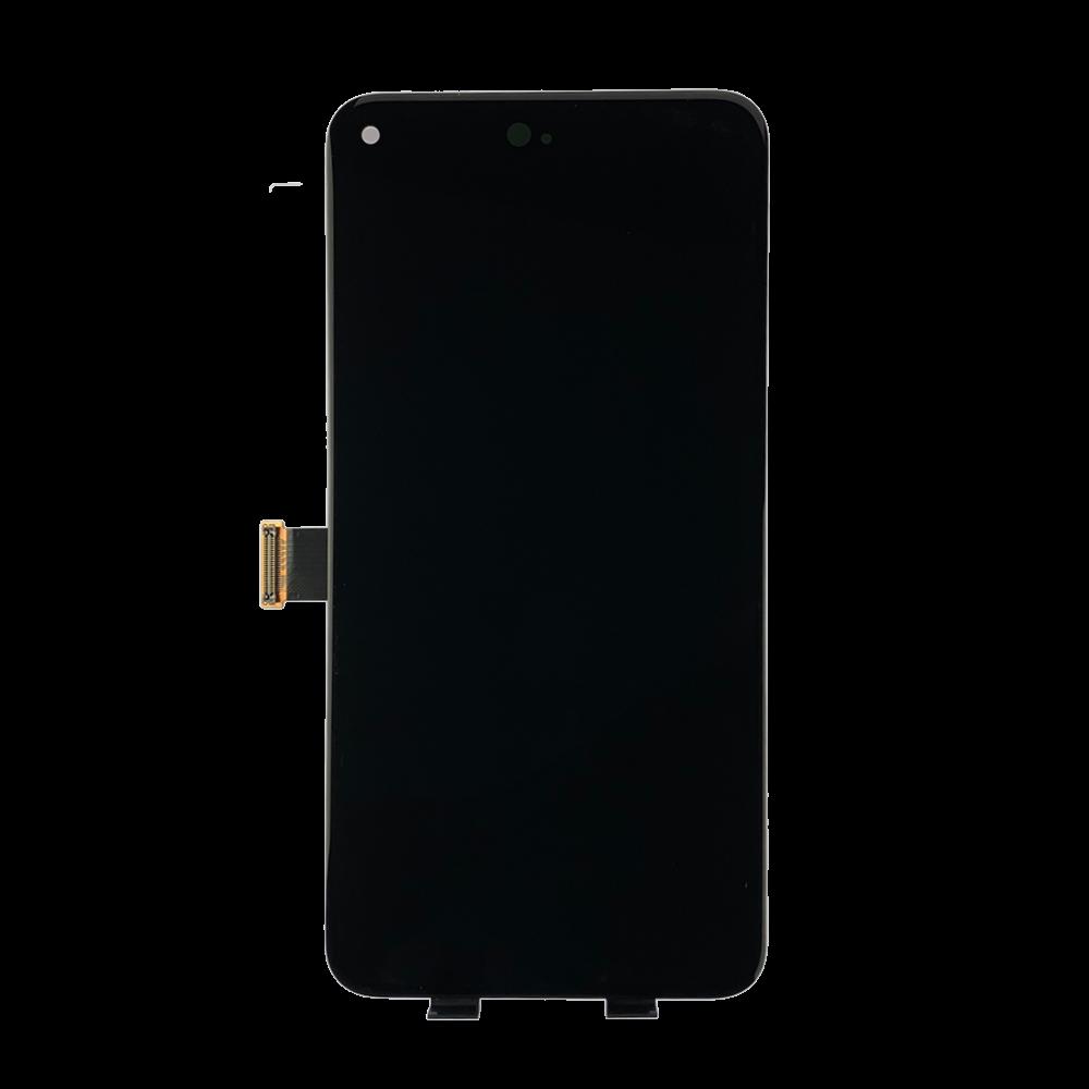Google Pixel 5 LCD Assembly - Just Black - Refurbished