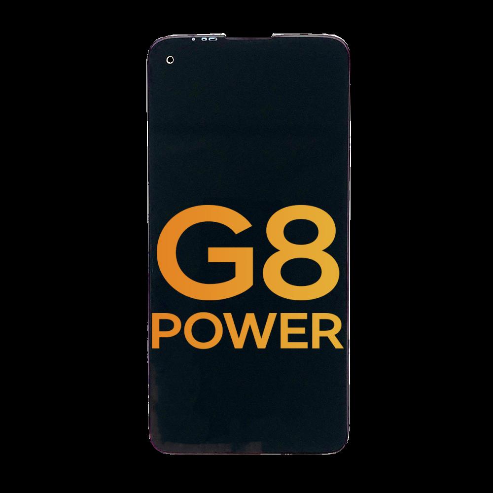 Motorola G8 Power LCD Display Assembly