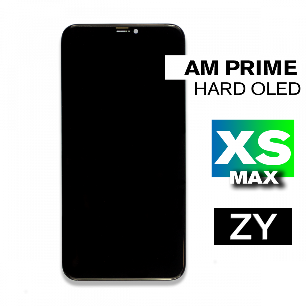 iPhone XS Max OLED Display Assembly (ZY)