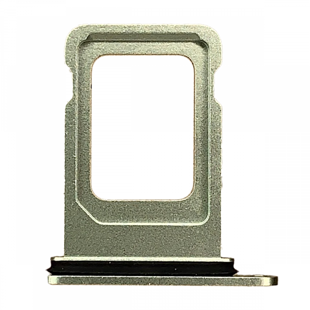 iPhone 12 Sim Card Tray (Single) - Green