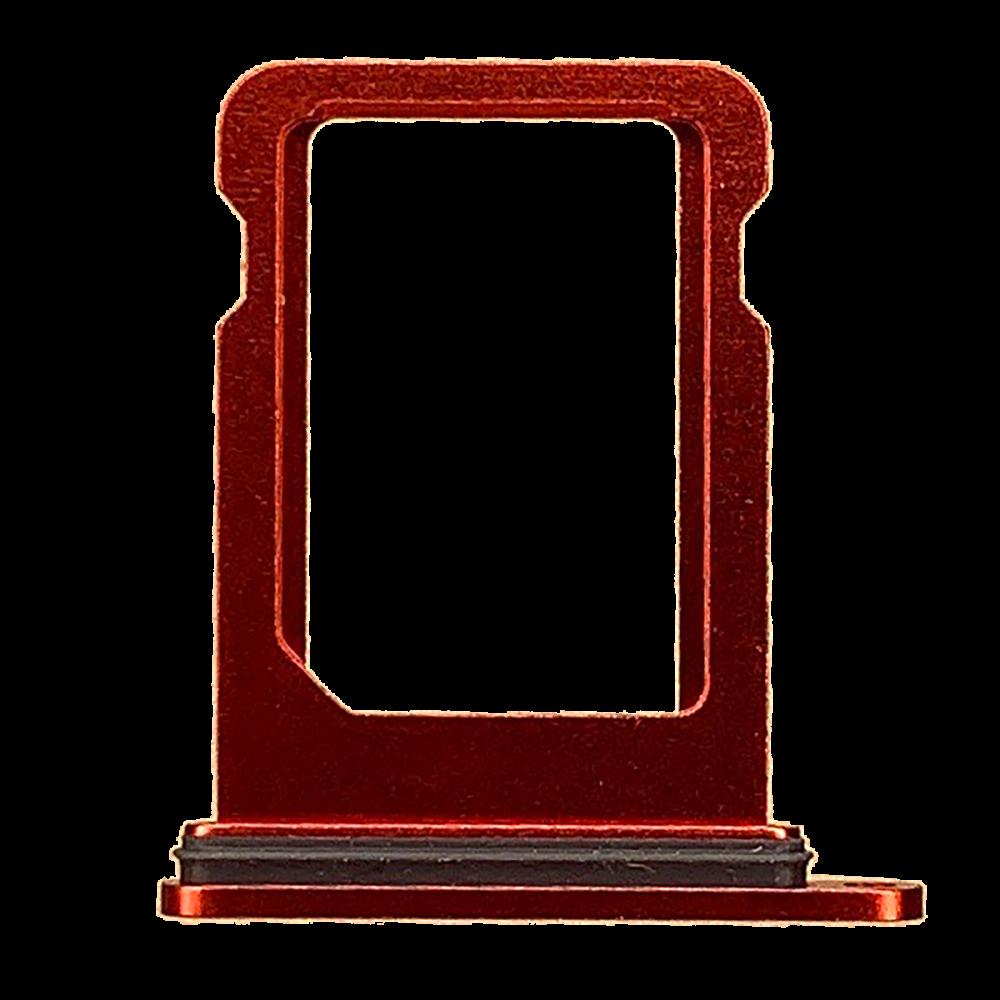 iPhone 12 Mini Sim Card Tray - Red