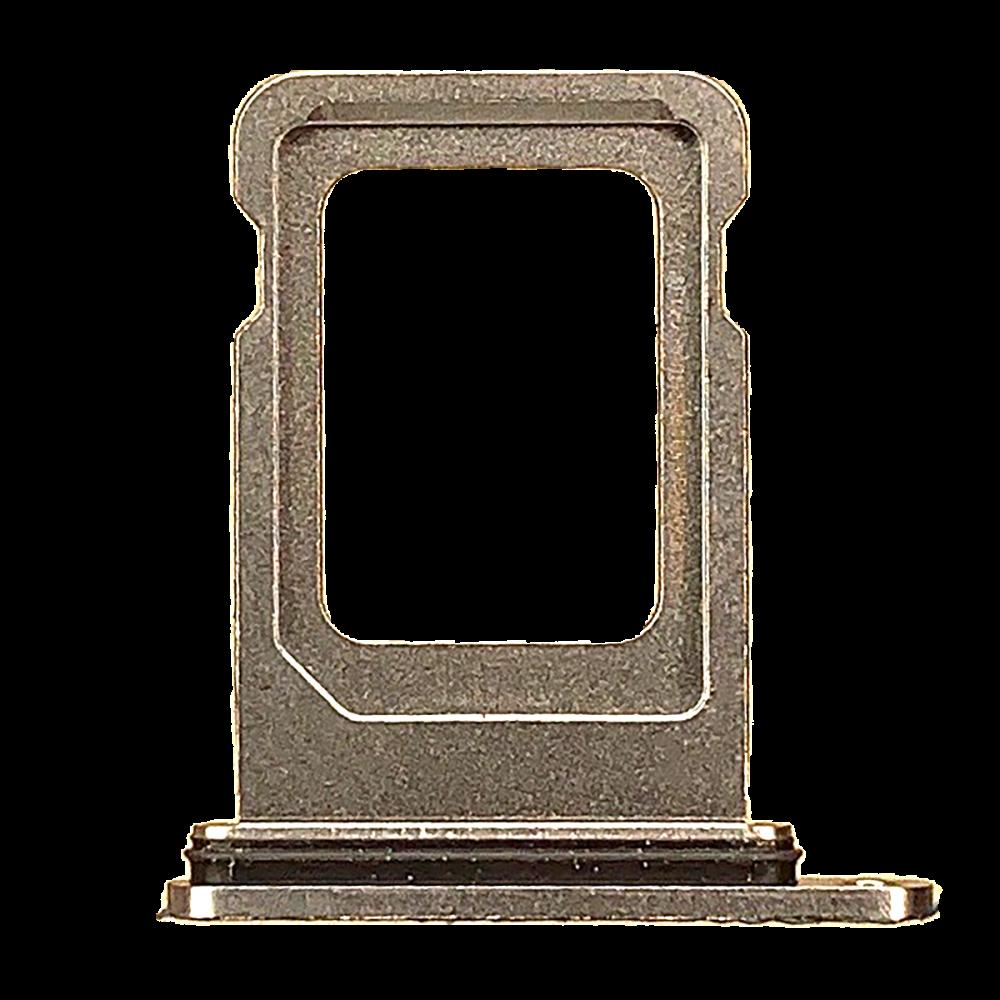 iPhone 12 Pro / Pro Max SIM Card Tray - Silver