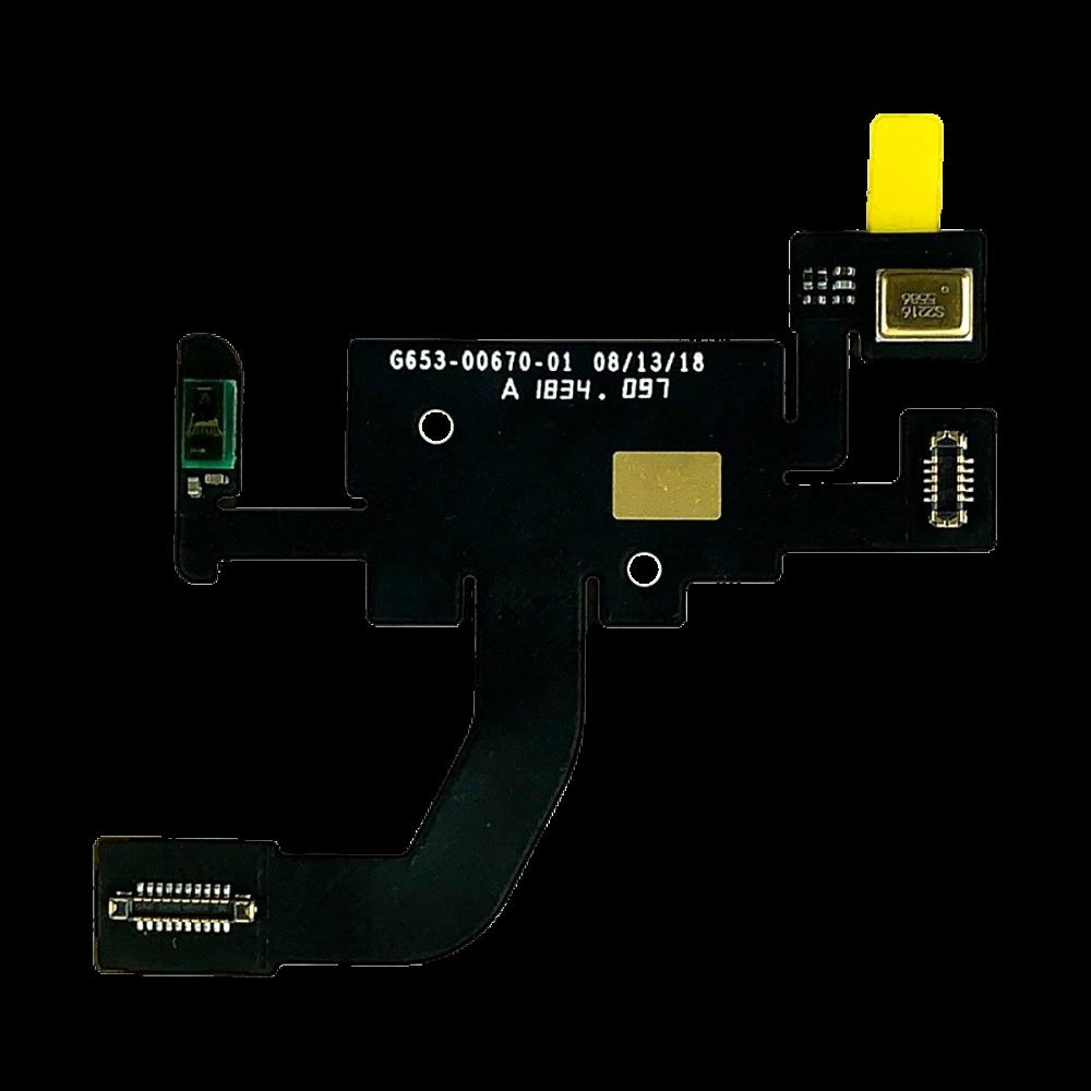 Google PIxel 4 Proximity Sensor Flex Cable Replacement