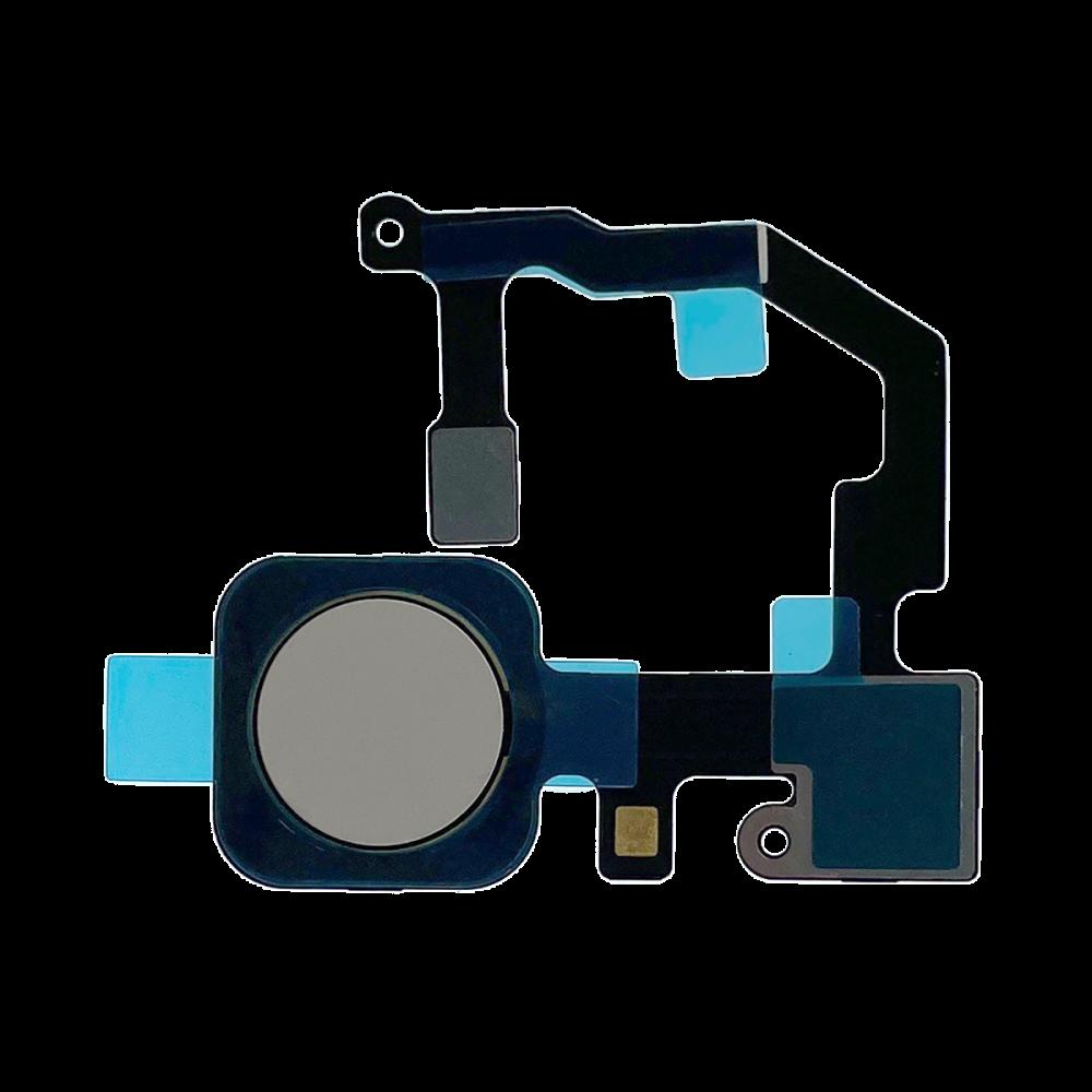 Google Pixel 4a 5G Fingerprint sensor - Barely Blue