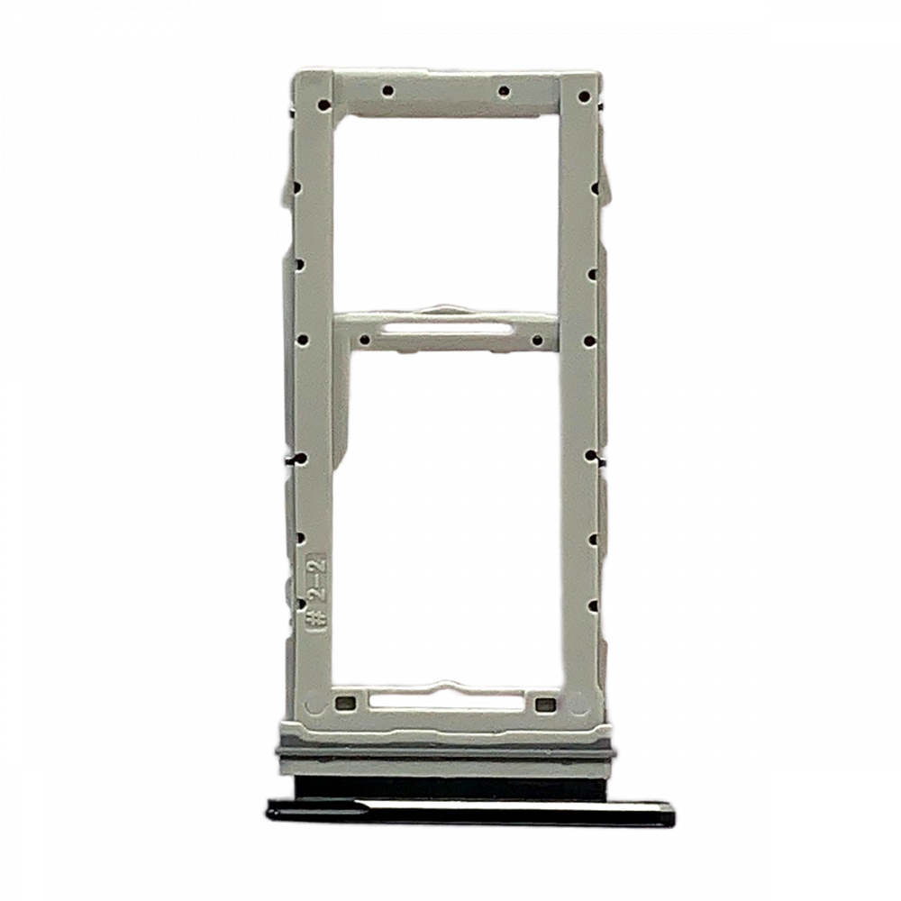Samsung Galaxy S20 Plus / S20 Ultra 5G Dual Sim Card Tray (Cosmic Black)