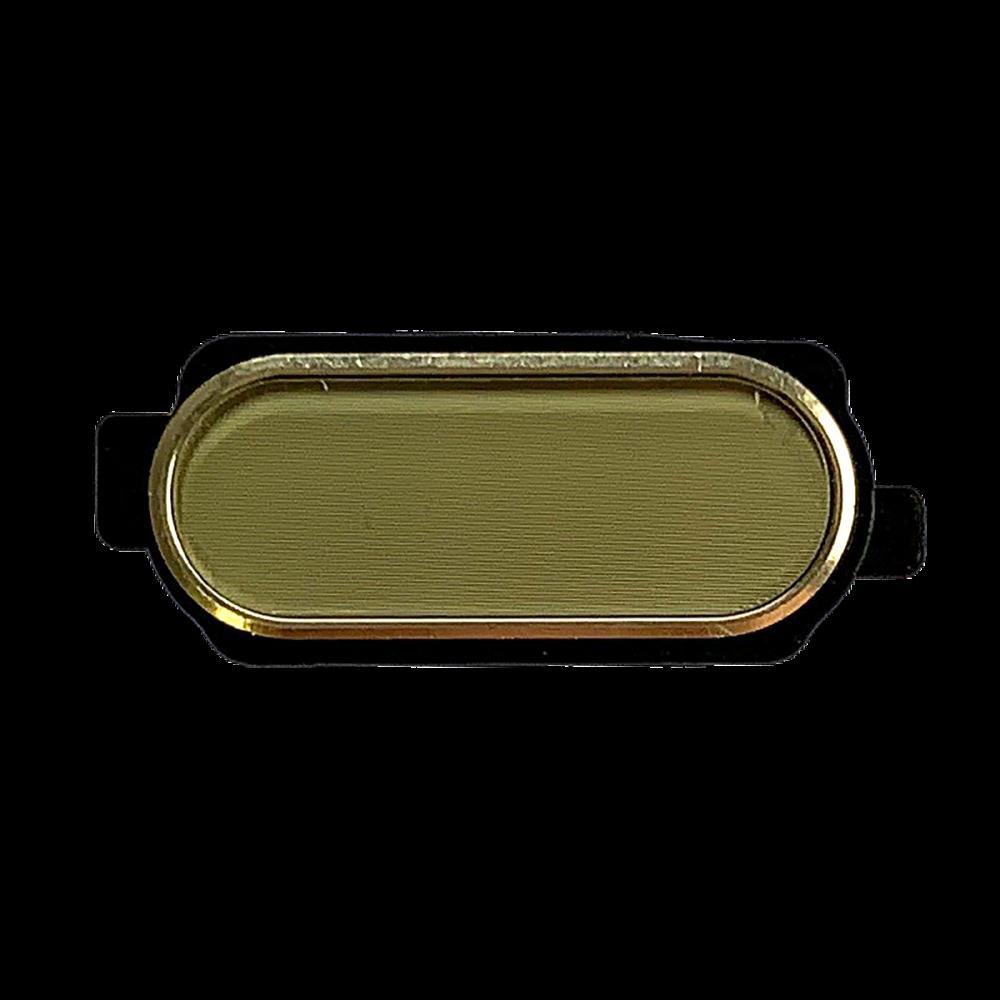 Samsung Galaxy J3 (J337 / 2018) / J7 Refine (J737 / 2018) Home Button - Gold