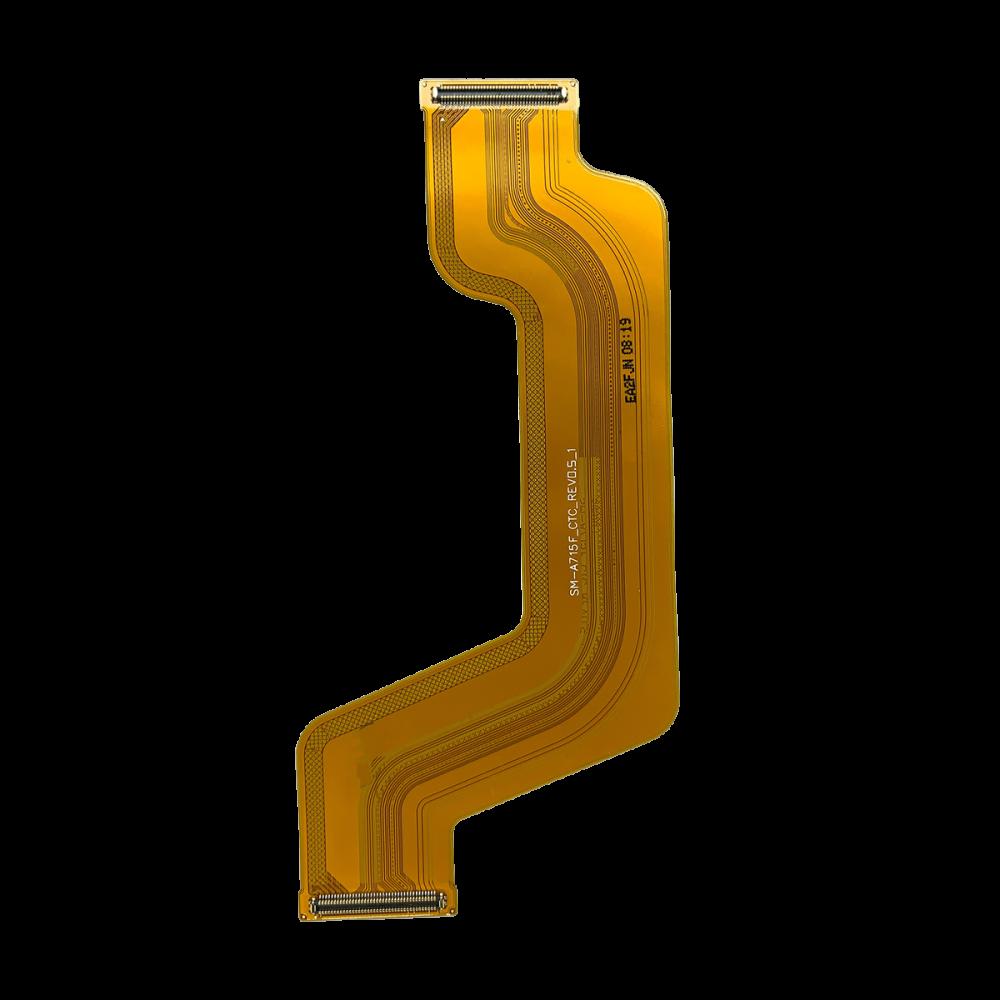 Samsung Galaxy A71 (A715 / 2020) MainBoard Flex Cable