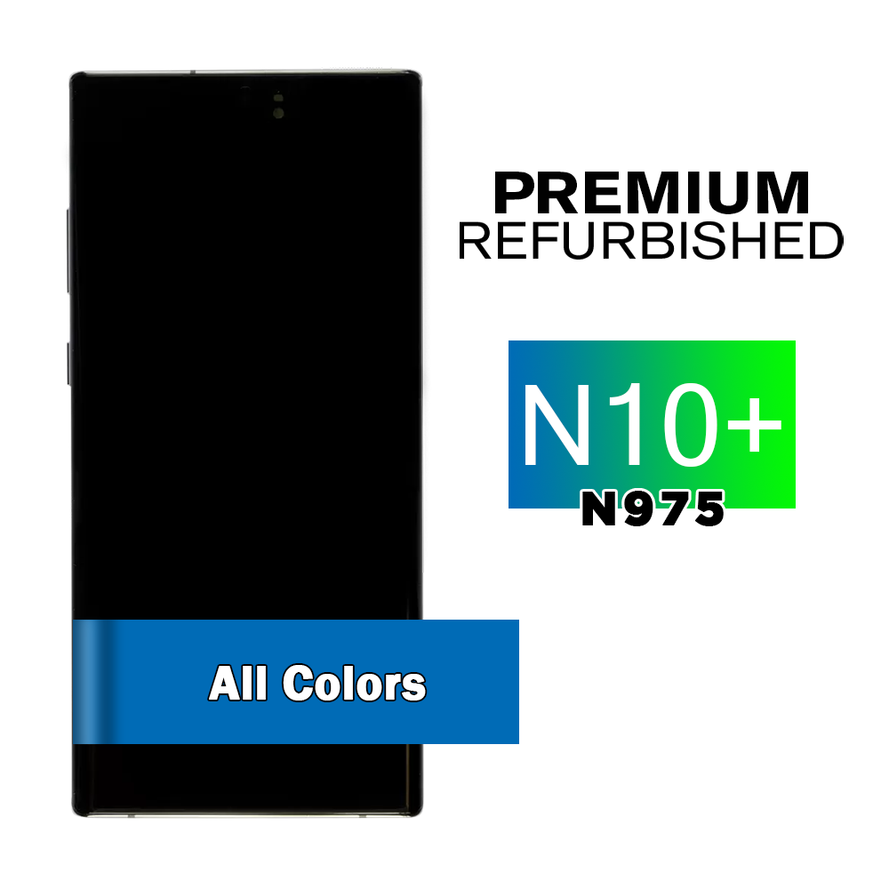 Samsung Galaxy Note 10+ All colors Screen Assembly