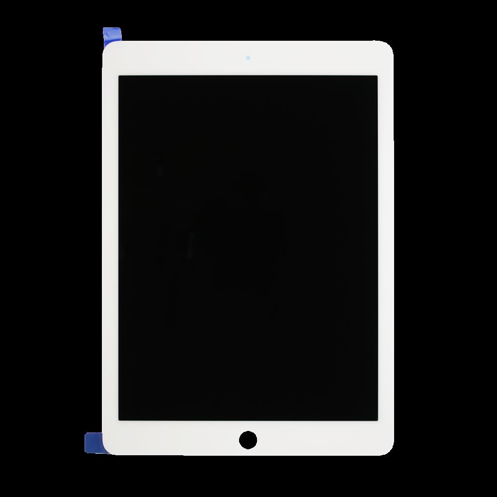 iPad Pro 9.7-inch LCD Screen and Digitizer - White (Premium)