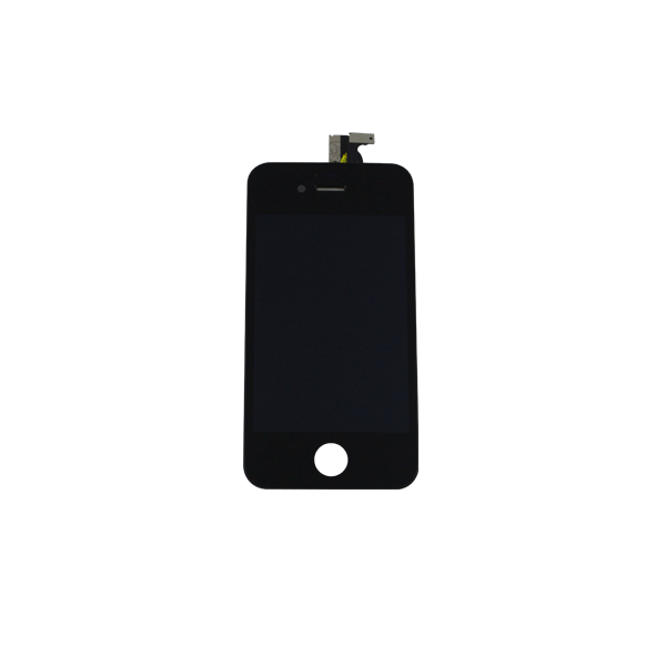 iPhone 4S LCD and Touch Screen Replacement - Black