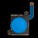 Nintendo Switch Joy Con Controller 3D Analog Stick Thumbstick - Blue