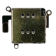 iPhone 11 Dual Sim Card Reader Flex Cable