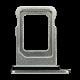 iPhone 12 Sim Card Tray (Dual) - White