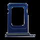 iPhone 12 Sim Card Tray (Dual) - Blue