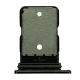 Google Pixel 4a 5G SIM Card Tray - Just Black