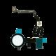 Google Pixel 4a Fingerprint sensor - Barely Blue