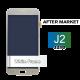 Samsung Galaxy J2 (2016) White Display Assembly