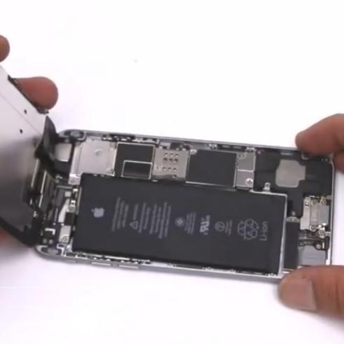 How To: iPhone 6 Teardown & iPhone 6 Screen Repair Video